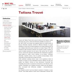 Tatiana Trouvé