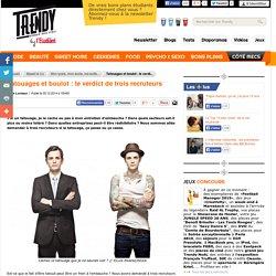 Myself & Co : Tatouages et boulot : le verdict de trois recruteurs - L'Etudiant Trendy