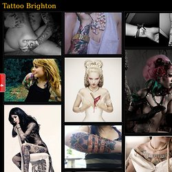 Tattoo Brighton