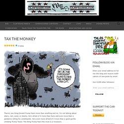 Tax The Monkey