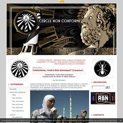 Tchétchénie, l'autre Etat islamique? (Causeur)