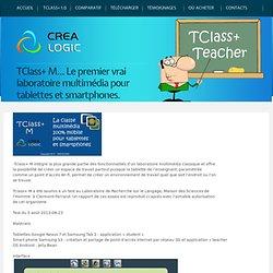 TClass+ - Downloads