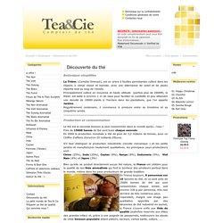 Tea & Cie