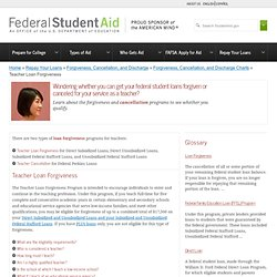 Student Aid on the Web
