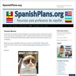 SpanishPlans.org