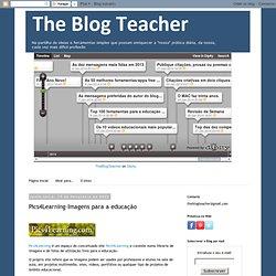 Pics4Learning–Imagens para a educação