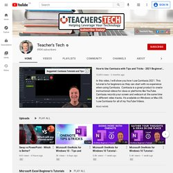 JKeet - Teacher Tech Tips