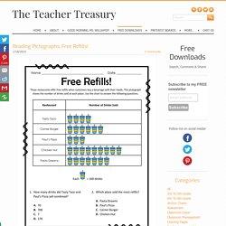 The Teacher Treasury - Free Downloads