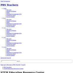 STEM Education Resource Center