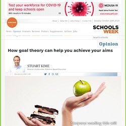 Teachers: how to achieve your goals
