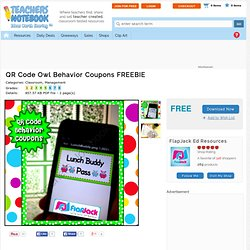 FlapJack-Ed-Resources Shop - | Teachers Notebook