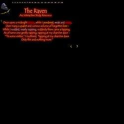 The Interactive Raven