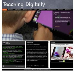 Teaching Digitally - Brisbane -