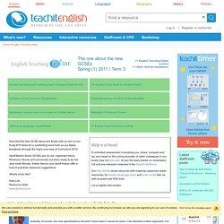English Teaching Online