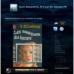 Team Alexandriz,N°1 sur les ebooks FR - Part 5