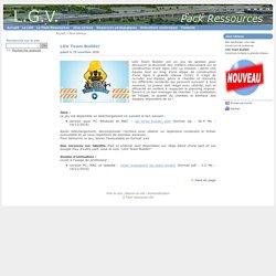 LGV Team Builder - Pack ressources LGV
