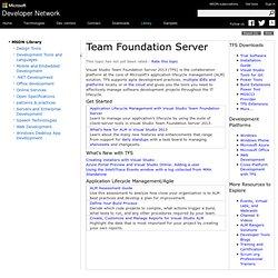 MS Team Server