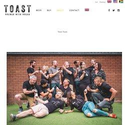 Team Toast - Toast Ale