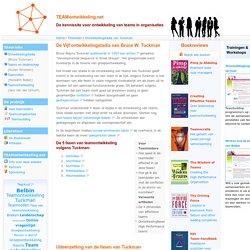 TEAMontwikkeling.net