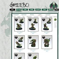 Greebo