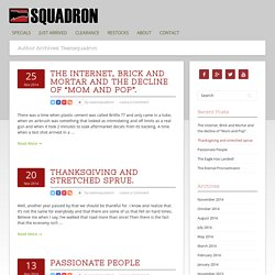 teamsquadron, Author at Squadron Community