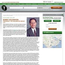 TeamWork Online - Bobby Goldwater - TeamWork Online