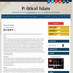 Tears of Jihad - Political Islam