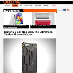 Tech & Accessory News - Gadgetmac