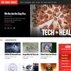Tech + Health