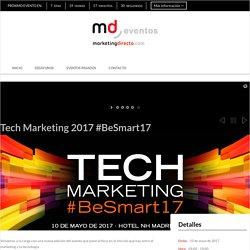 » Tech Marketing 2017 #BeSmart17
