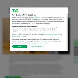 TechCrunch fait désormais partie de VerizonMedia