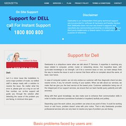Dell Technical Support Toll Free Phone Number +1 877-284-711