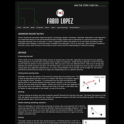 Technical\Tactics - AND THE STORY GOES ON...........