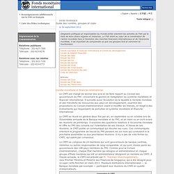 Fiche technique : Guide des comités, groupes et clubs