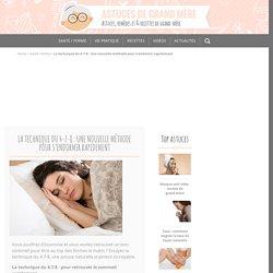 La technique du 4-7-8 : Une nouvelle méthode pour s'endormir rapidement