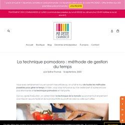 La technique pomodoro : méthode de gestion du temps