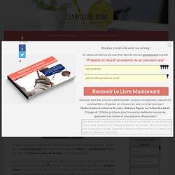 3 techniques de revision efficaces et plus de temps libre ! - Learneuse.com