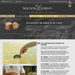 Techniques et secrets pour la dégustation du fromage
