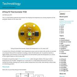Technoblogy