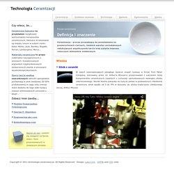 Technologia ceramizacji - Silnik z ceramiki