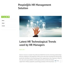 Unique HR Software
