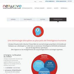 Technologie agile - Netwave