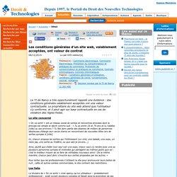 www.droit-technologie.org/actuality-1682/les-conditions-generales-d-un-site-web-valablement-acceptees-ont-val.html