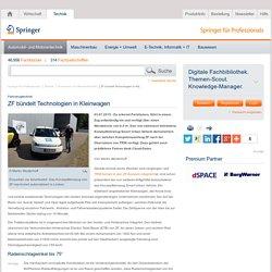 Automobil- und Motorentechnik > Aus der Branche > Nachrichten