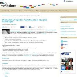 Webmarketer, l'expert du marketing et des nouvelles technologies