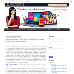 Shyamsoft Technologies : Web Design, Development, SEO, SMO, PPC Services India