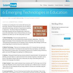 emerging technologies in education Ojin is a peer-reviewed, online publication that addresses current topics affecting nursing practice, research, education, and the wider health care sector.