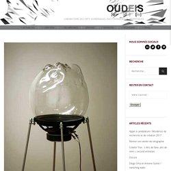 Oudeis, laboratoire des arts numériques, électroniques et médiatiques