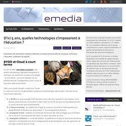 D'ici 5 ans, quelles technologies s'imposeront à l'éducation ? — blog.econocom