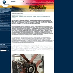 Sciences et technologies de l'information et de l'ingénierie